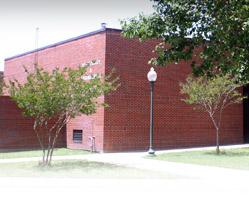HYEG - Hydrology and Engineering Building